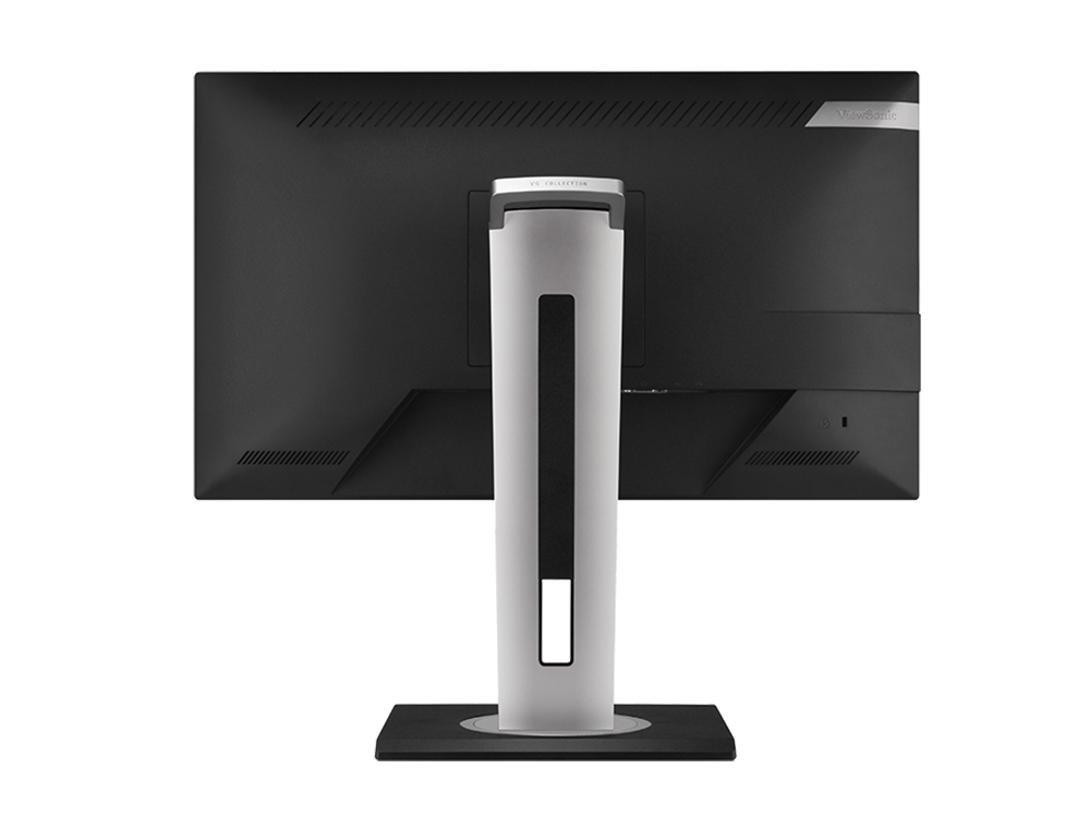 ViewSonic VG2448 24 inç FHD IPS USB-Hub Business Monitor