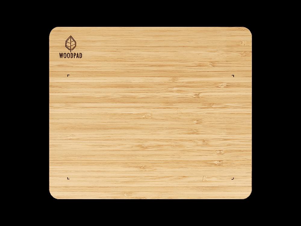 Viewsonic Woodpad 10 Bambu Grafik Tablet - PF1030