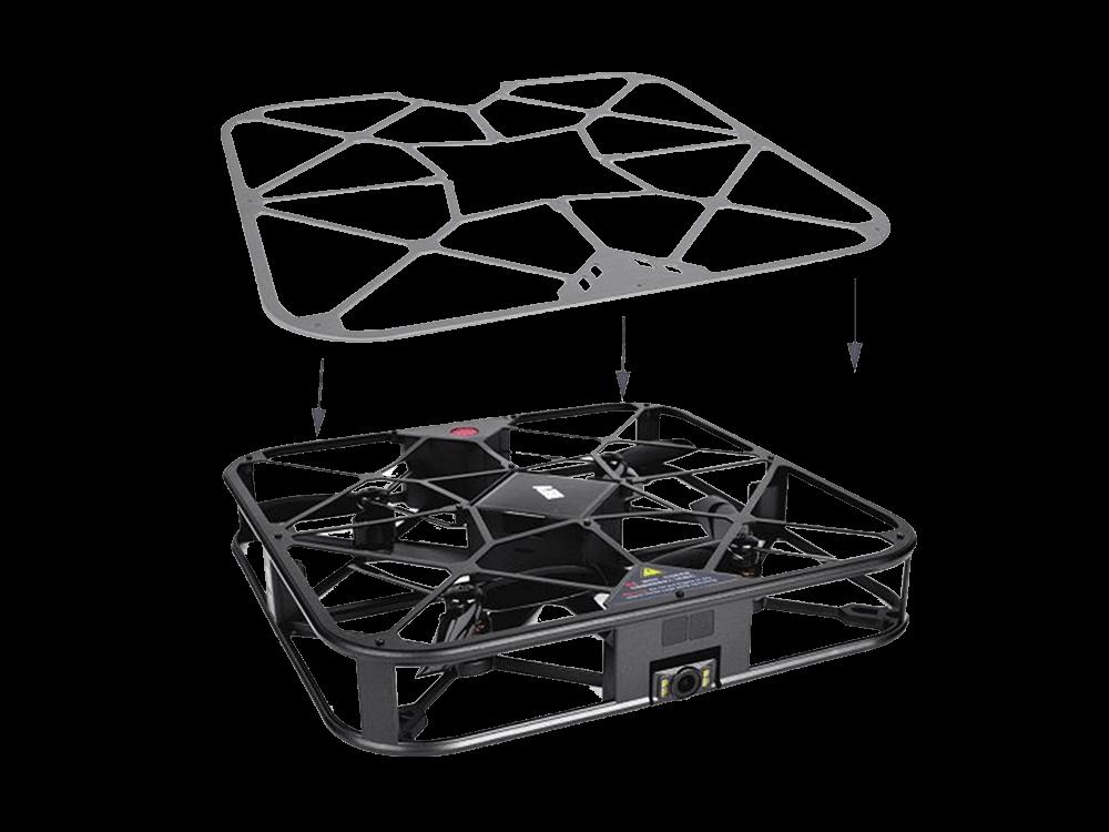 AEE Sparrow 360 Derece Dönebilen Wi-Fi Selfie Drone