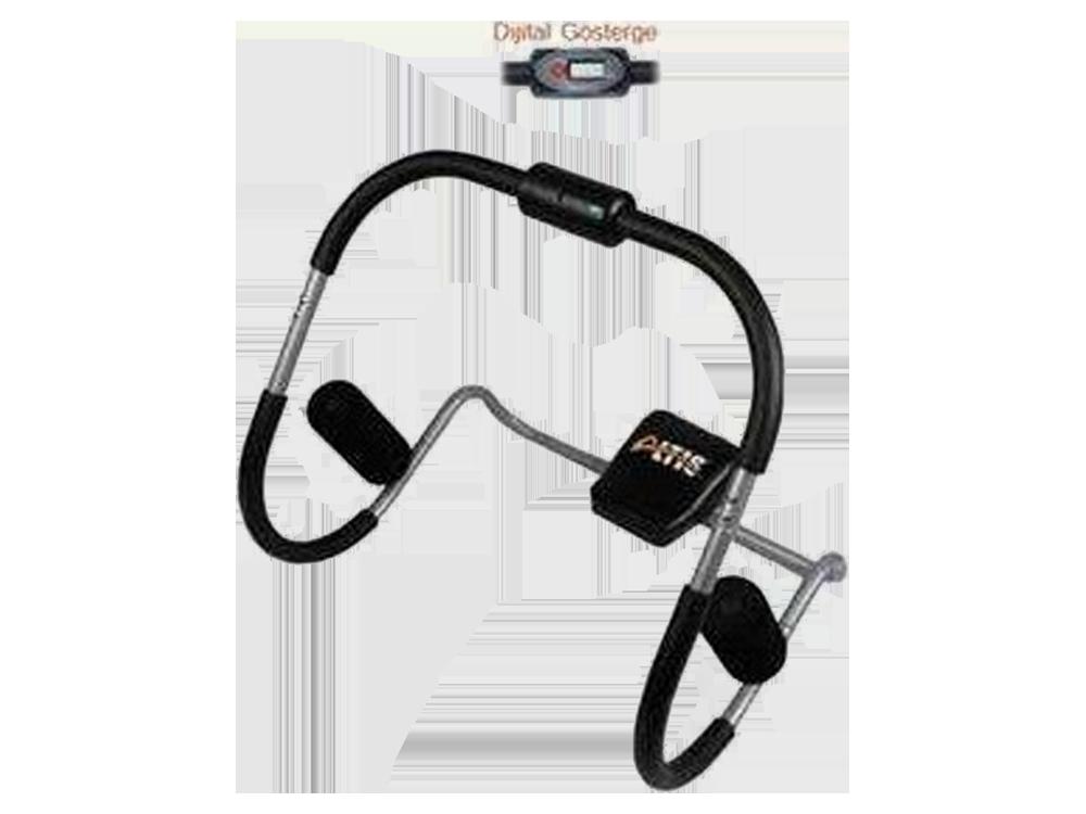 Altis AB600 Dijital Karın Kası ve Vücut Geliştirme Egzersiz Aleti