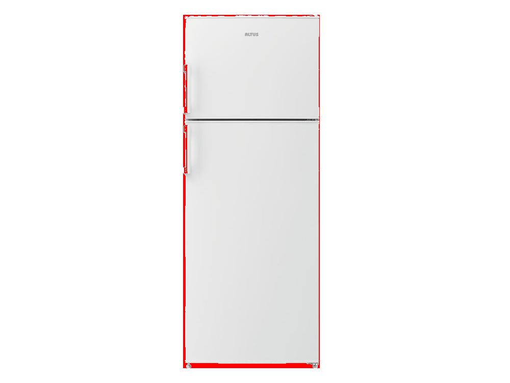 Altus AL 370 N A+ 465 L No Frost Buzdolabı