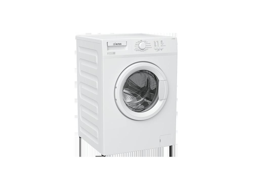 Altus AL-7100 ML A+++ 7 Kg 1000 Devir Çamaşır Makinesi