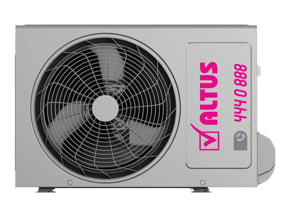 Altus ALK 1230 Inverter Duvar Tipi Klima A++ 12000 BTU