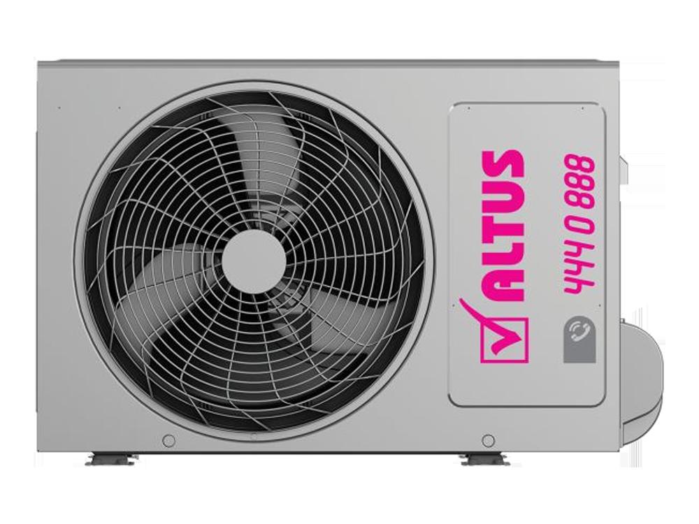 Altus ALK 2440 A++ 24000 BTU Duvar Tipi Inverter Klima