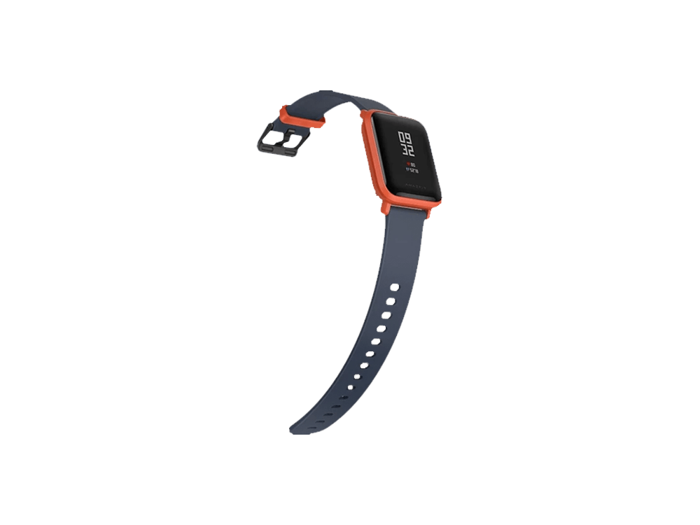 Amazfit Bip A1608 IP68 Bluetooth GPS Nabız Ölçerli Akıllı Saat