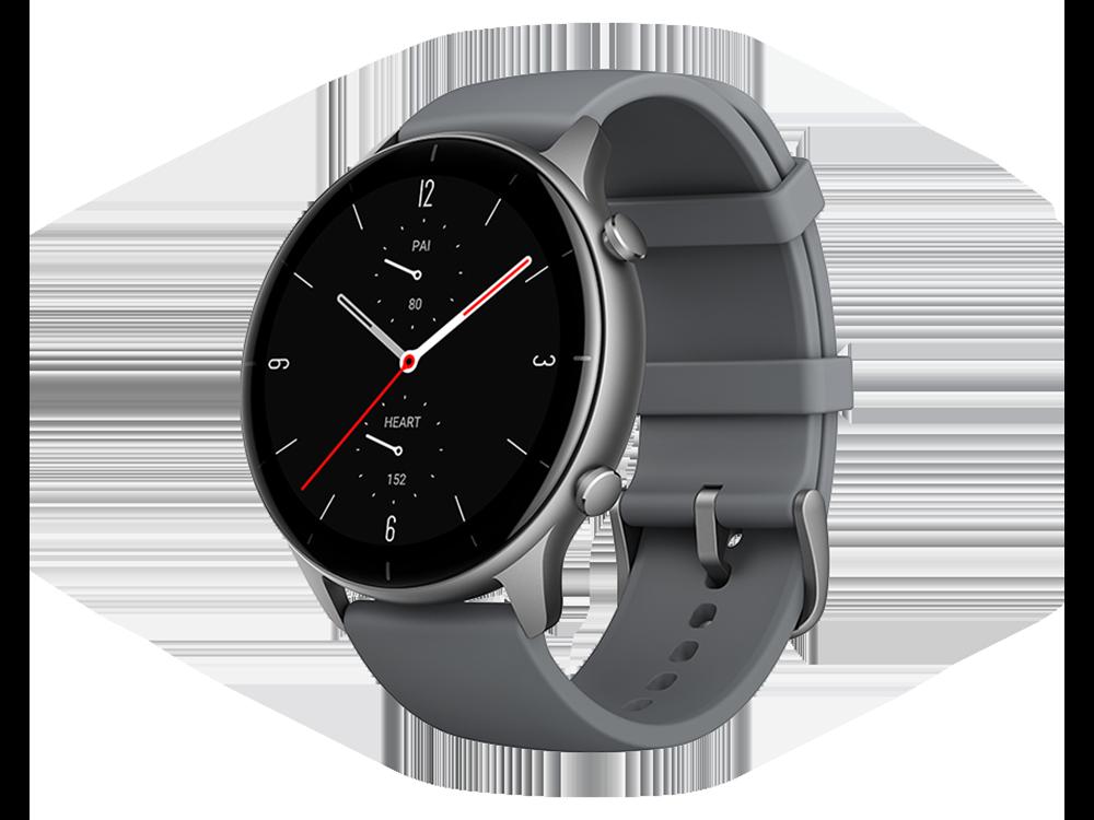 Amazfit GTR 2e Akıllı Saat 47mm
