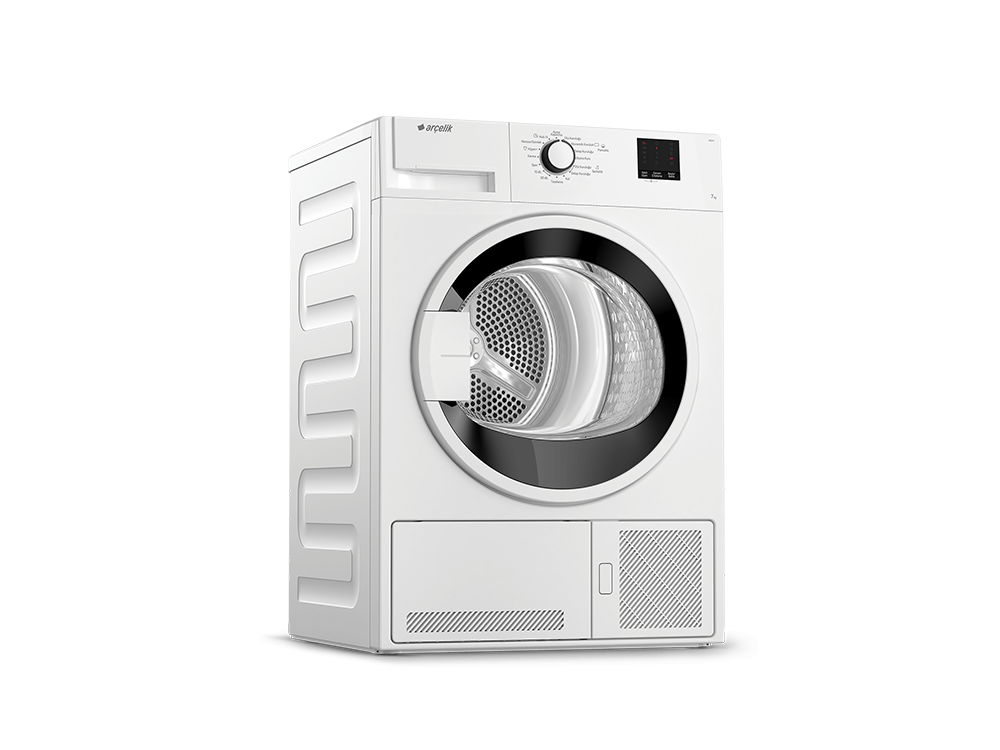 Arçelik 700 KT B Enerji 7 Kg Çamaşır Kurutma Makinesi