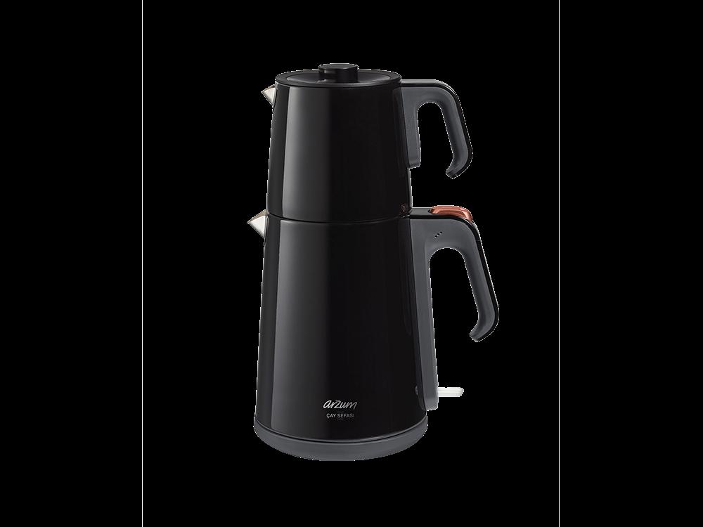 Arzum AR3080-S Çay Sefası Çay Makinesi