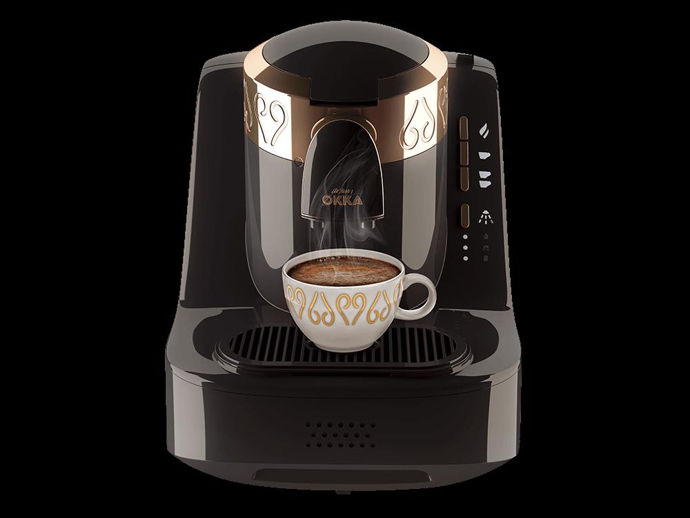 Arzum OK001 OKKA Türk Kahve Makinesi