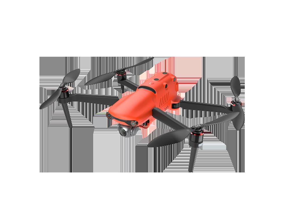 Autel Robotics Evo II Rugged Bundle 8K Drone