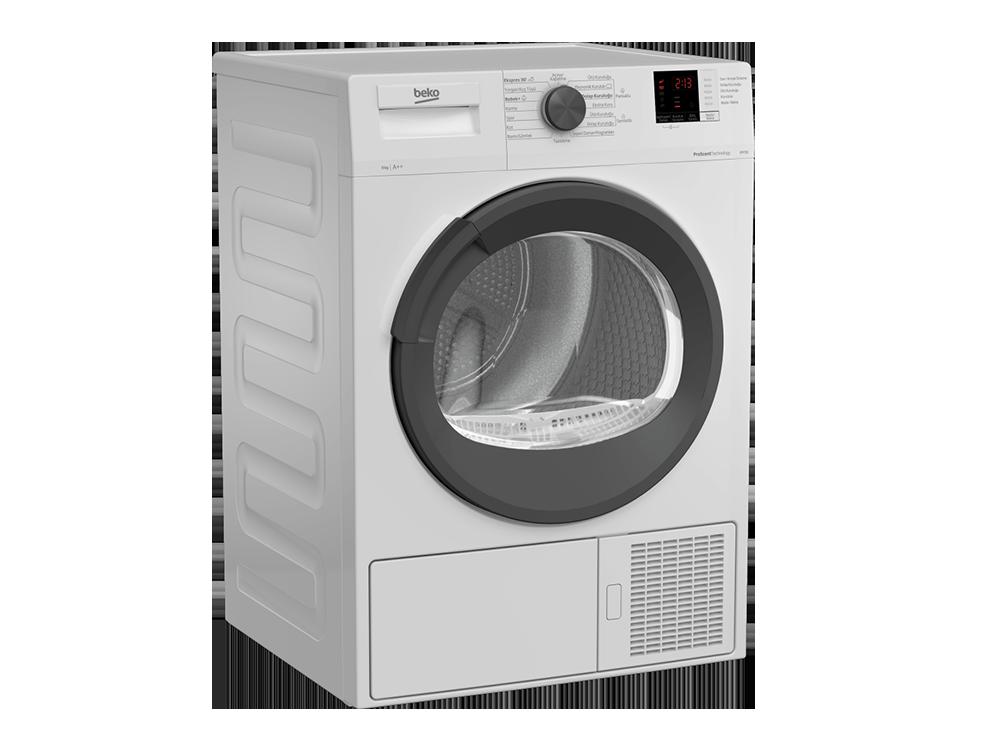 Beko KM 90 A++ 9 kg Çamaşır Kurutma Makinesi