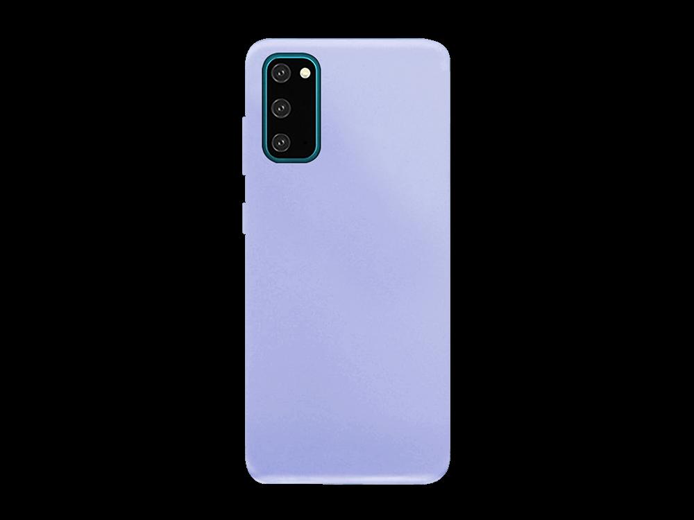 Bikapak Eco Love Samsung S20 Plus Koruyucu Kılıf