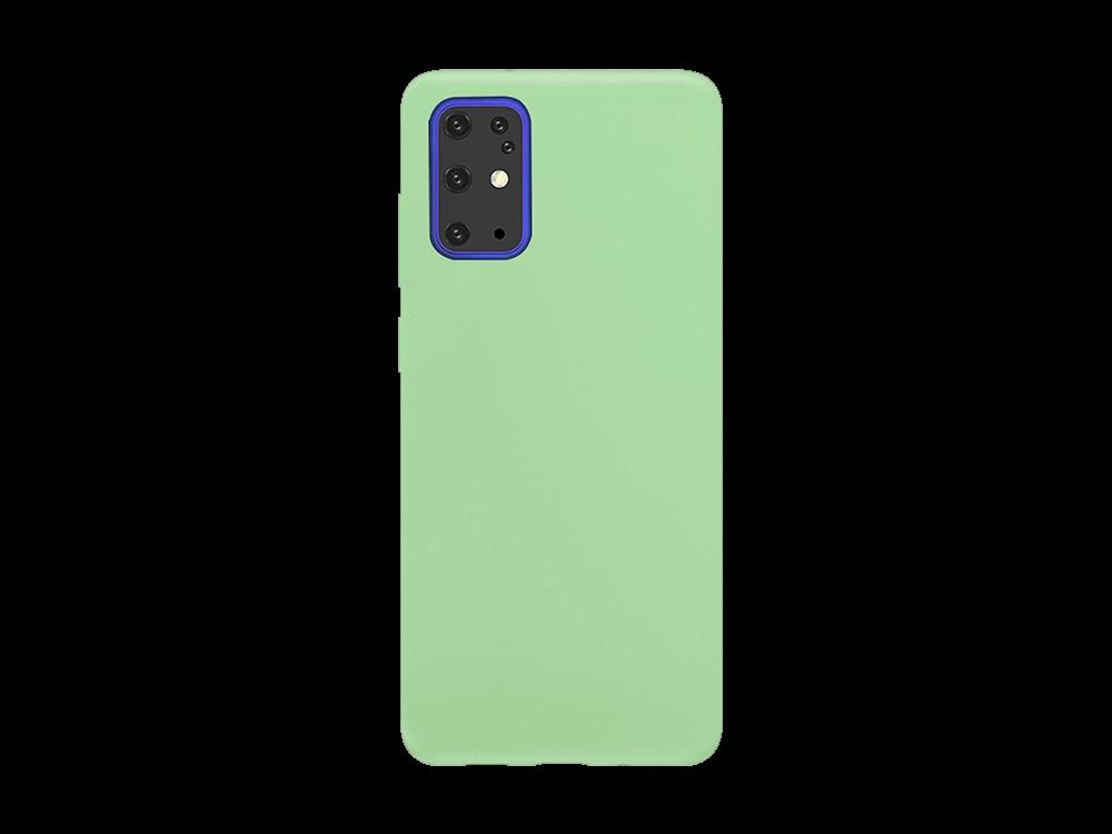 Bikapak Eco Love Samsung S20 Ultra Koruyucu Kılıf