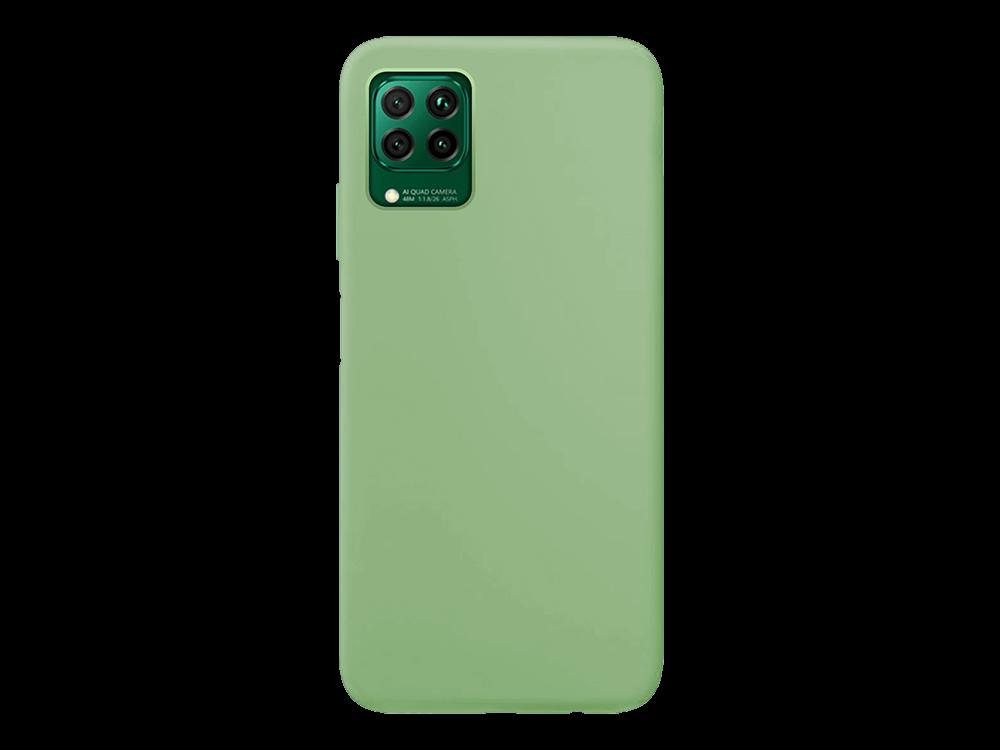 Bikapak Eco Sense Huawei P40 Lite Kılıf