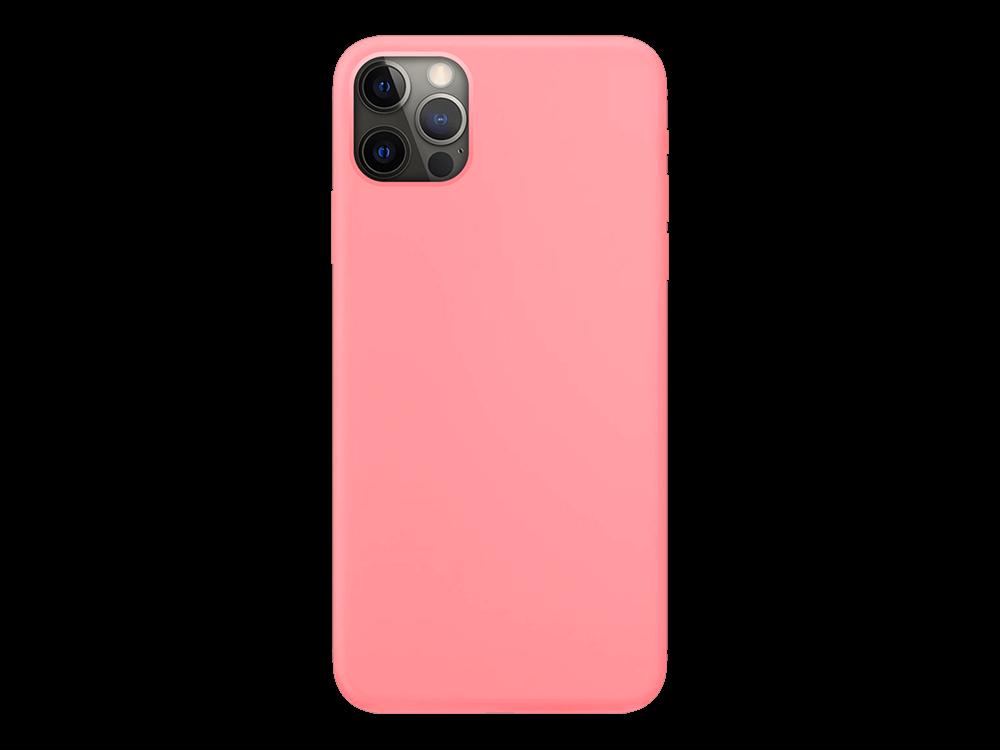 Bikapak Eco Sense iPhone 12/12 Pro Kılıf