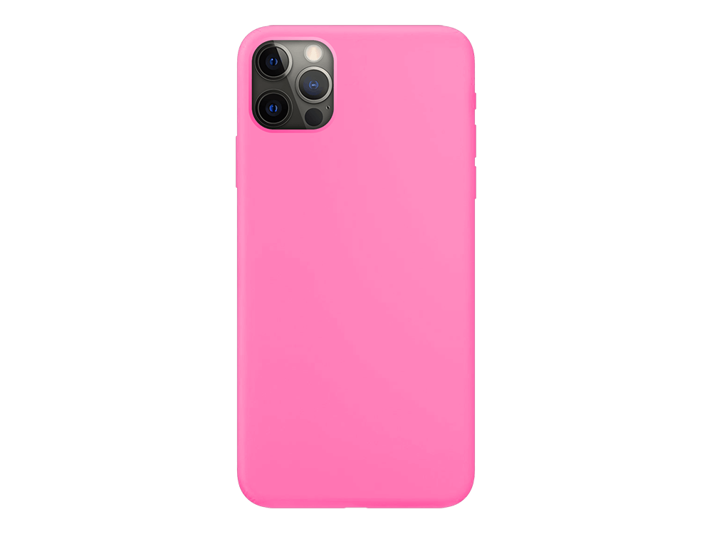 Bikapak Eco Sense iPhone 12 Pro Max Kılıf