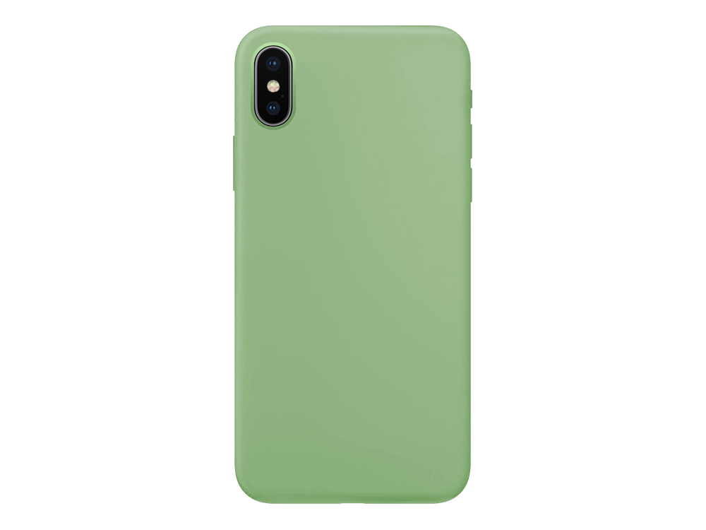 Bikapak Eco Sense iPhone X/XS Kılıf