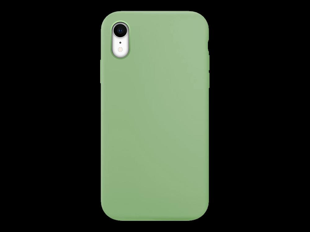 Bikapak Eco Sense iPhone XR Kılıf