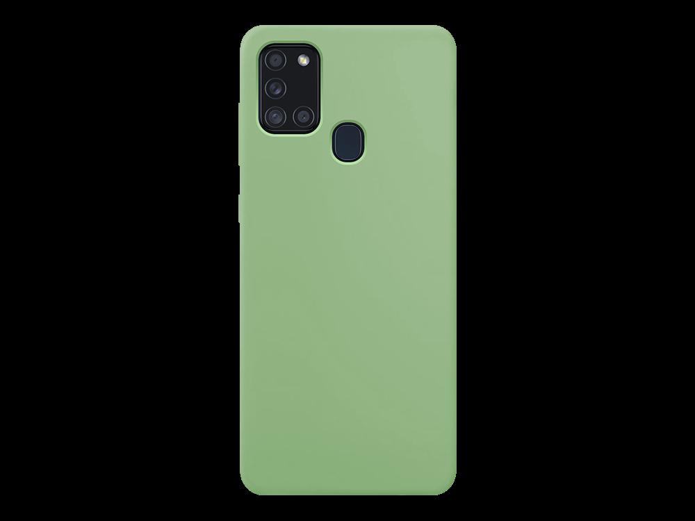 Bikapak Eco Sense Samsung A21s Kılıf