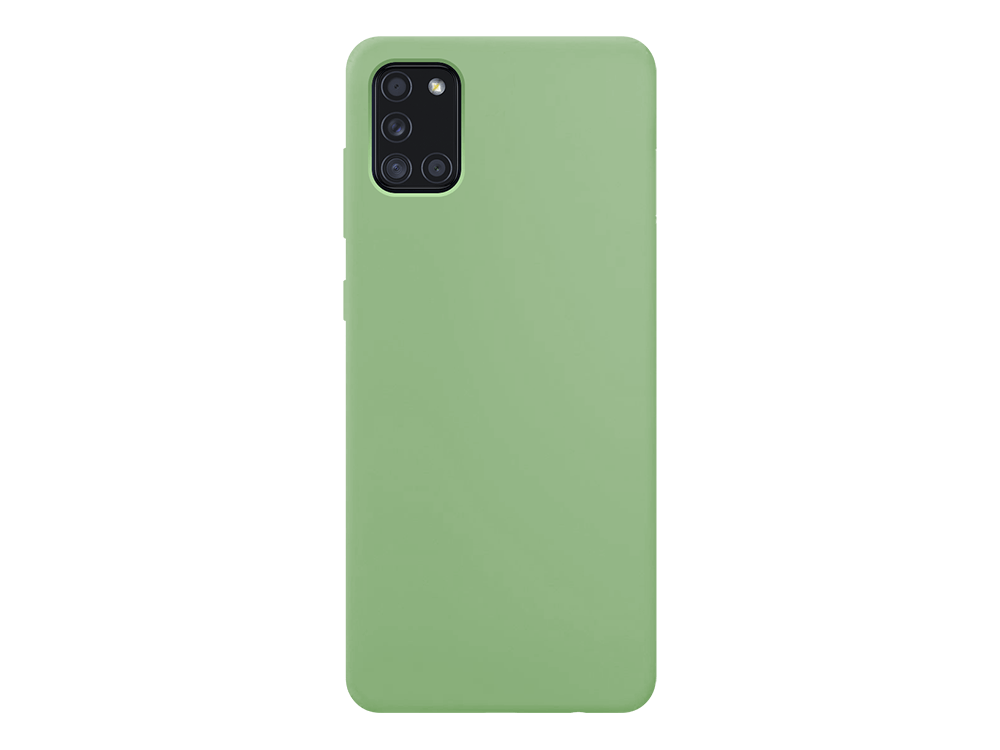 Bikapak Eco Sense Samsung A31 Kılıf