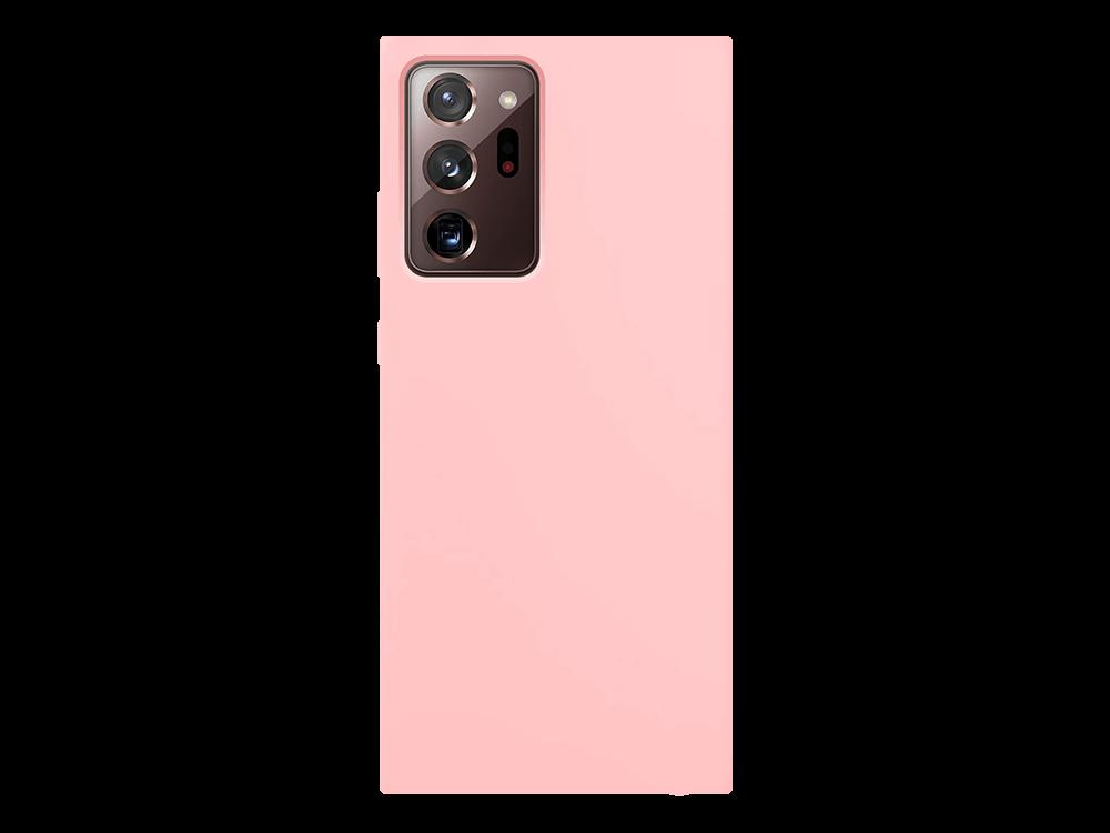 Bikapak Eco Sense Samsung Note 20 Ultra Kılıf