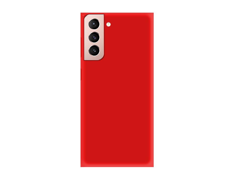 Bikapak Eco Sense Samsung S21 Koruyucu Kılıf