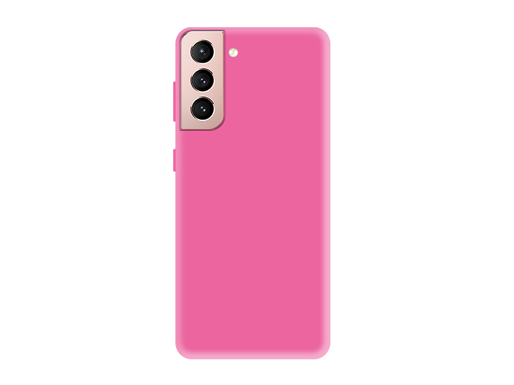Bikapak Eco Sense Samsung S21 Plus Koruyucu Kılıf