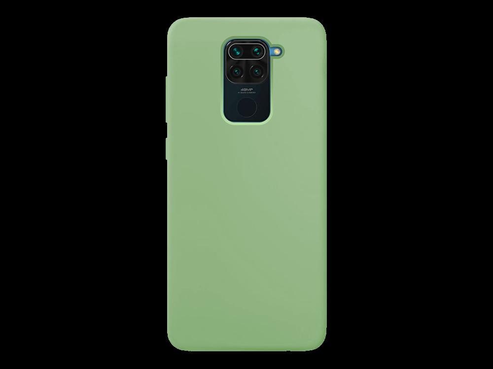 Bikapak Eco Sense Xiaomi Note 9 Kılıf