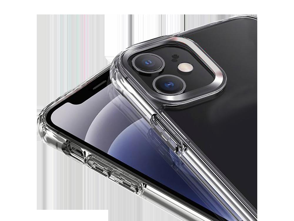 Bikapak Elit Air iPhone 11 Şeffaf Koruyucu Kılıf