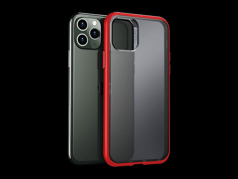 Bikapak Elit Enigma iPhone 11 Pro Max Kılıf