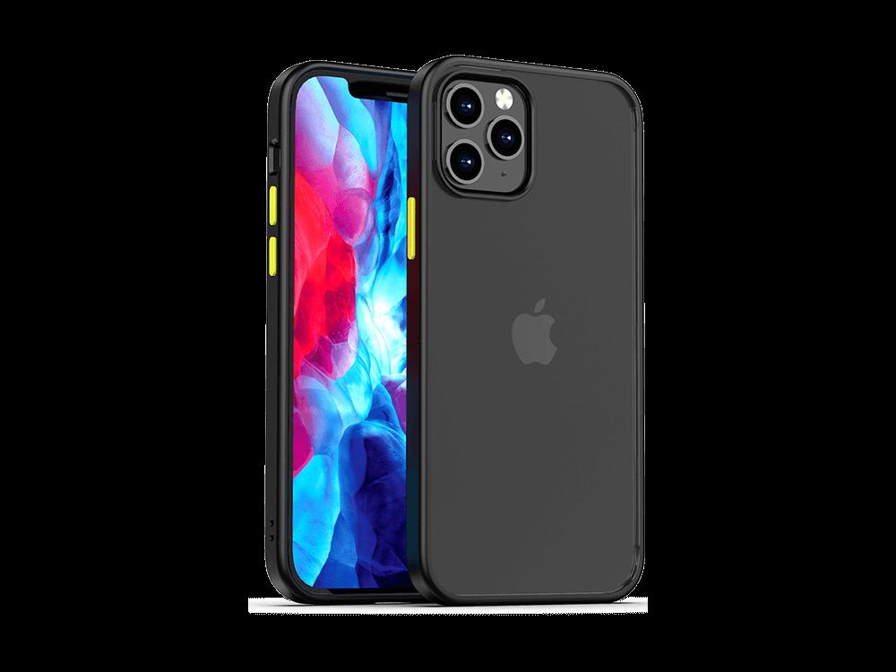 Bikapak Elit Enigma iPhone 12 / iPhone 12 Pro Kılıf