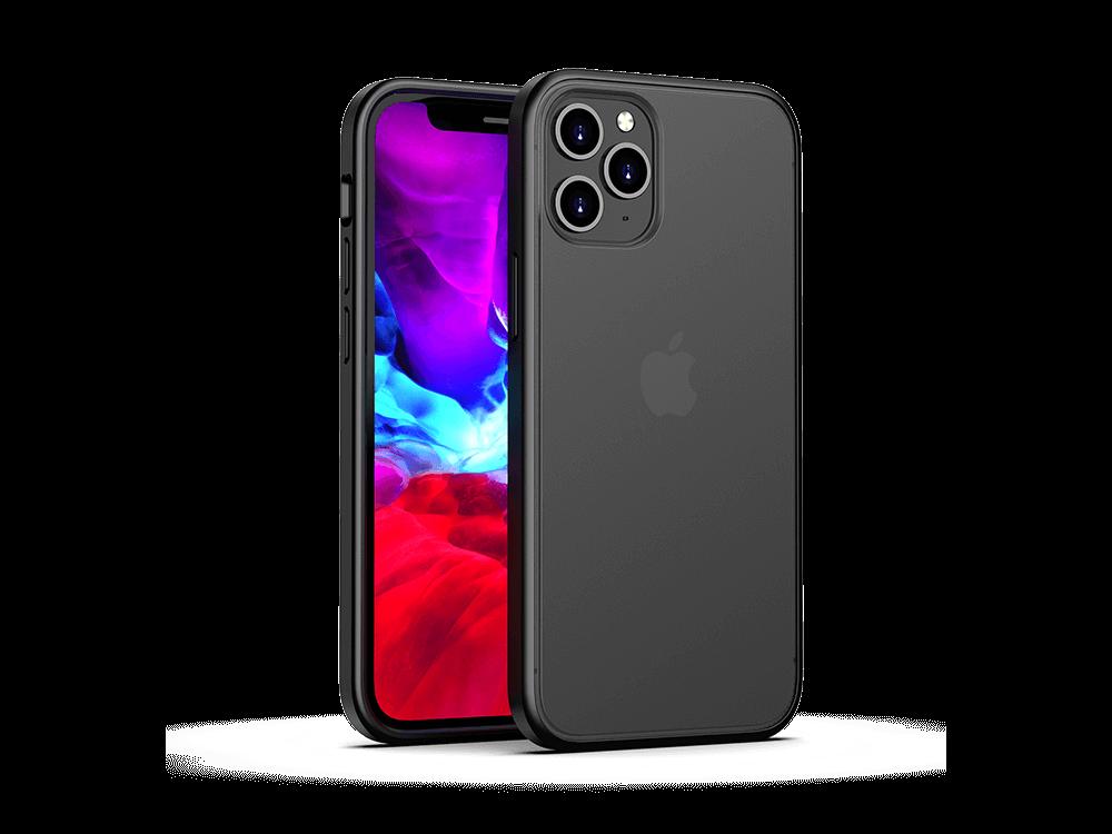 Bikapak Elit Enigma iPhone 12 Pro Max Kılıf