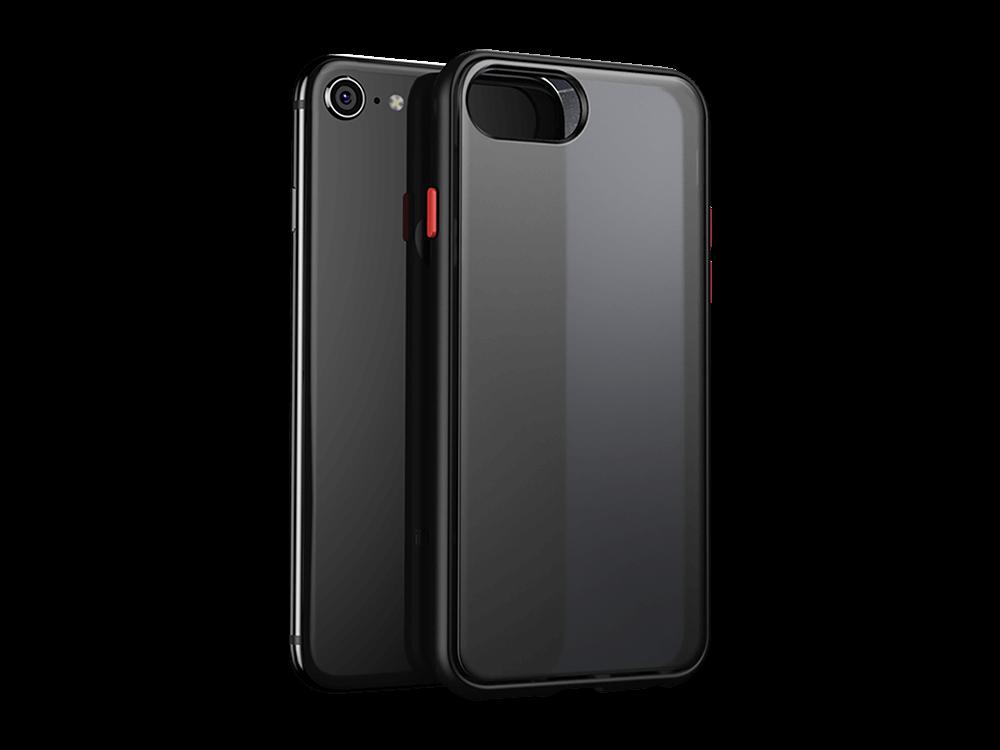 Bikapak Elit Enigma iPhone 7 / iPhone 8 / iPhone SE 2020 Kılıf