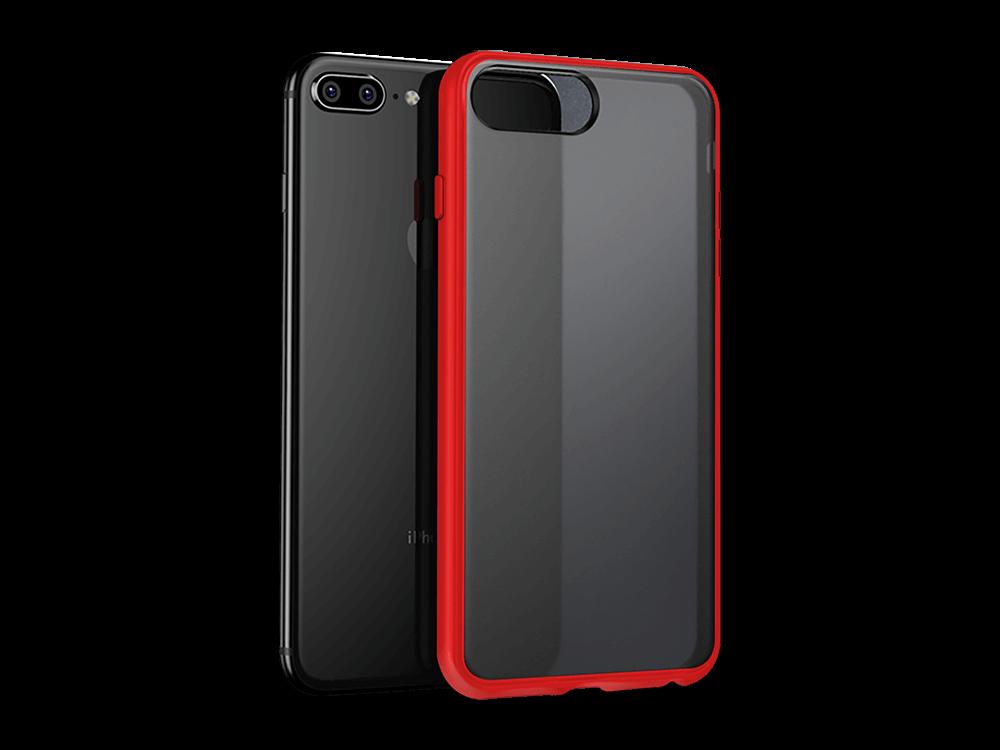 Bikapak Elit Enigma iPhone 7 Plus / iPhone 8 Plus Kılıf