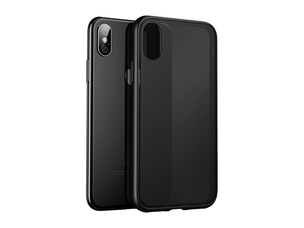 Bikapak Elit Enigma iPhone XS Max Kılıf