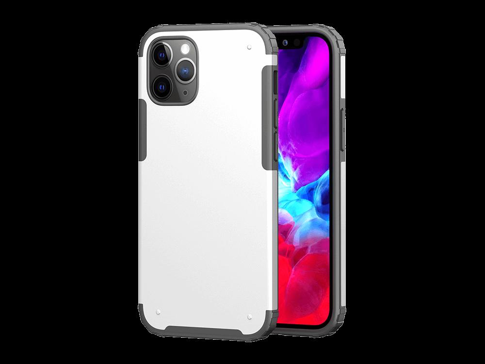Bikapak Elit Mist iPhone 12 / iPhone 12 Pro Opak Kılıf