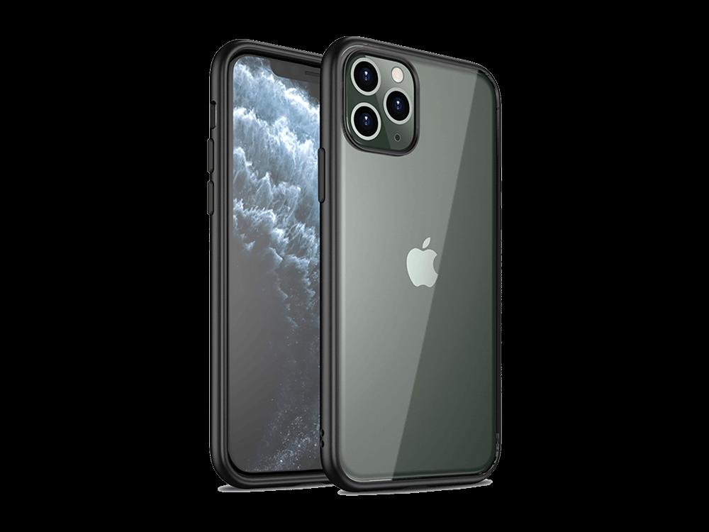 Bikapak Elit Shine iPhone 11 Pro Max Kılıf