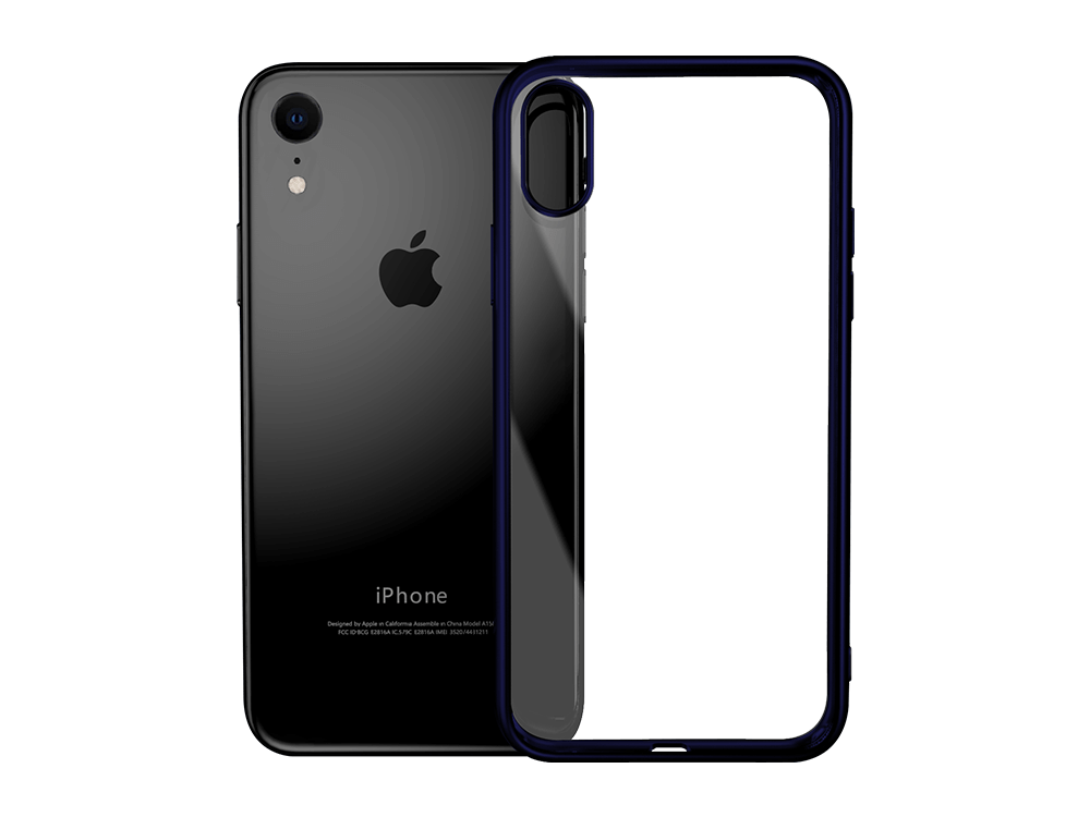 Bikapak Elit Shine iPhone XR Kılıf
