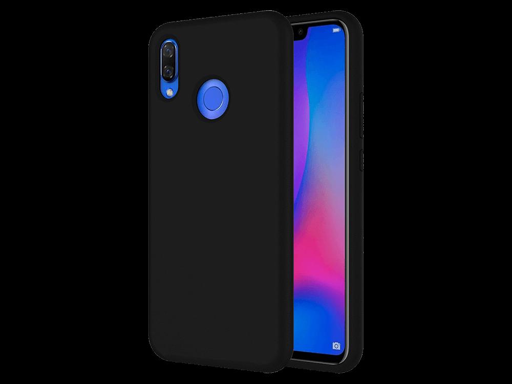 Bikapak Huawei P Smart 2019 Elit Sense Kılıf