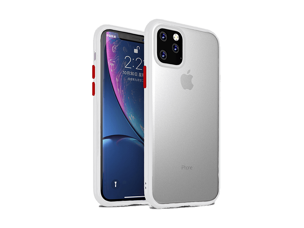 Bikapak iPhone 11 Pro Elit Enigma Kılıf