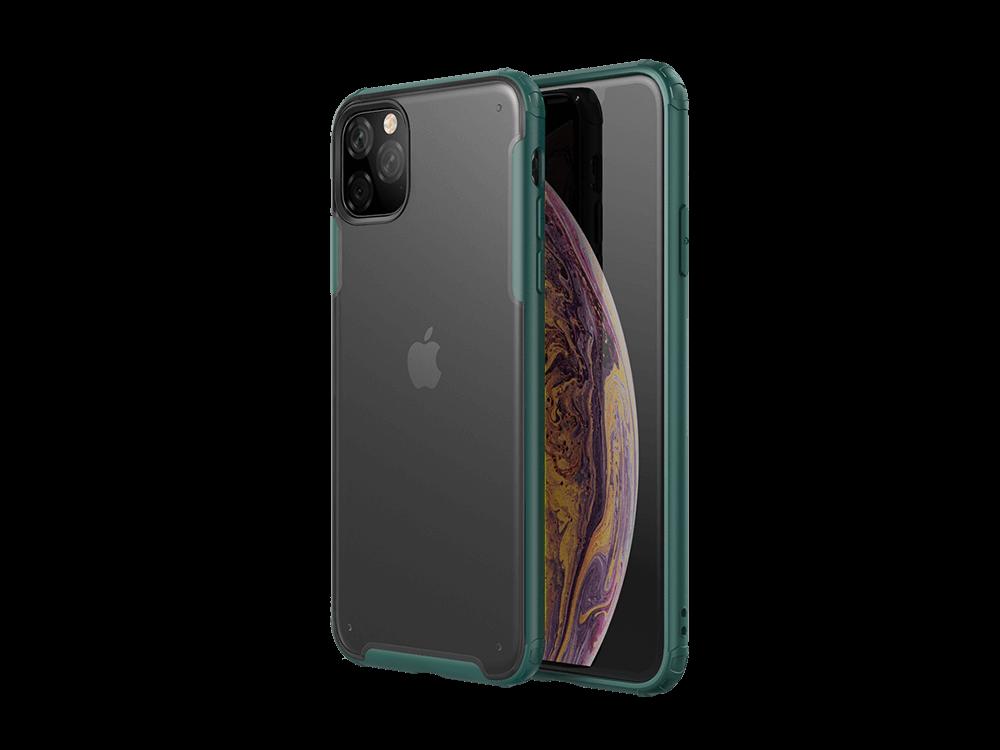 Bikapak iPhone 11 Pro Max Elit Mist Kılıf