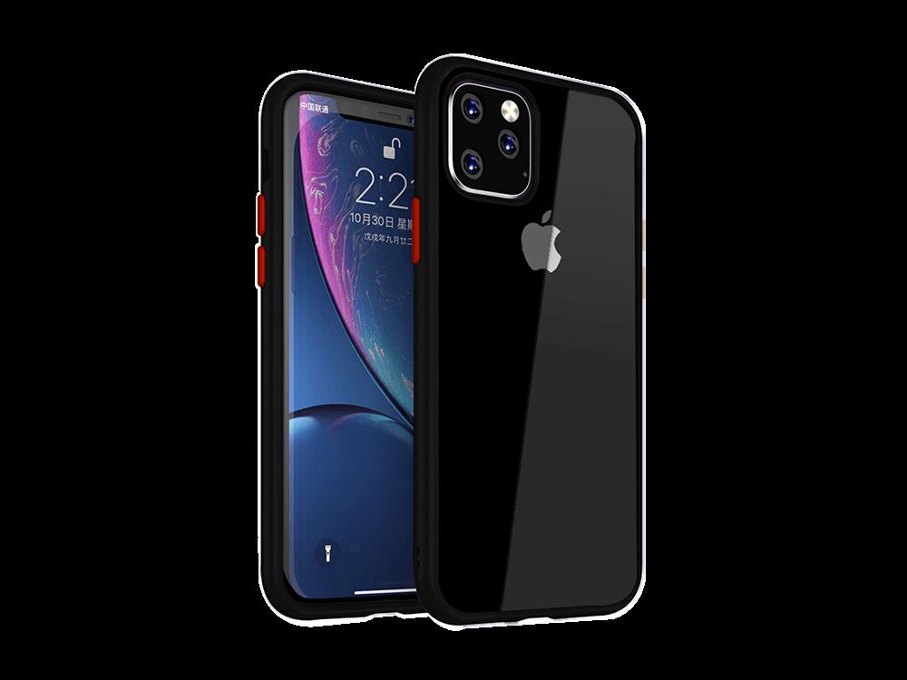 Bikapak iPhone 11 Pro Max Elit Shine Kılıf