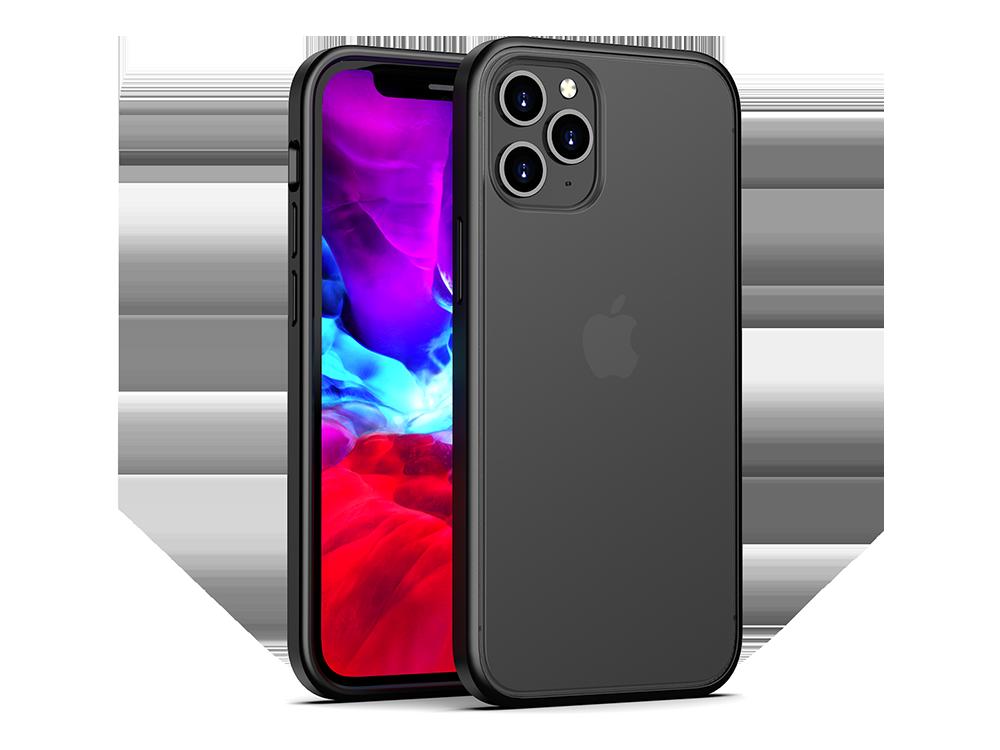 Bikapak iPhone 12 / iPhone 12 Pro Elit Enigma Kılıf