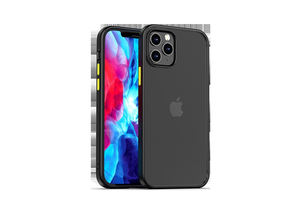 Bikapak iPhone 12 Pro Max Elit Enigma Kılıf