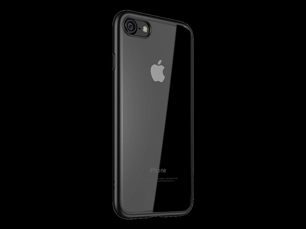 Bikapak iPhone 7 / iPhone 8 / iPhone SE 2020 Elit Shine Kılıf