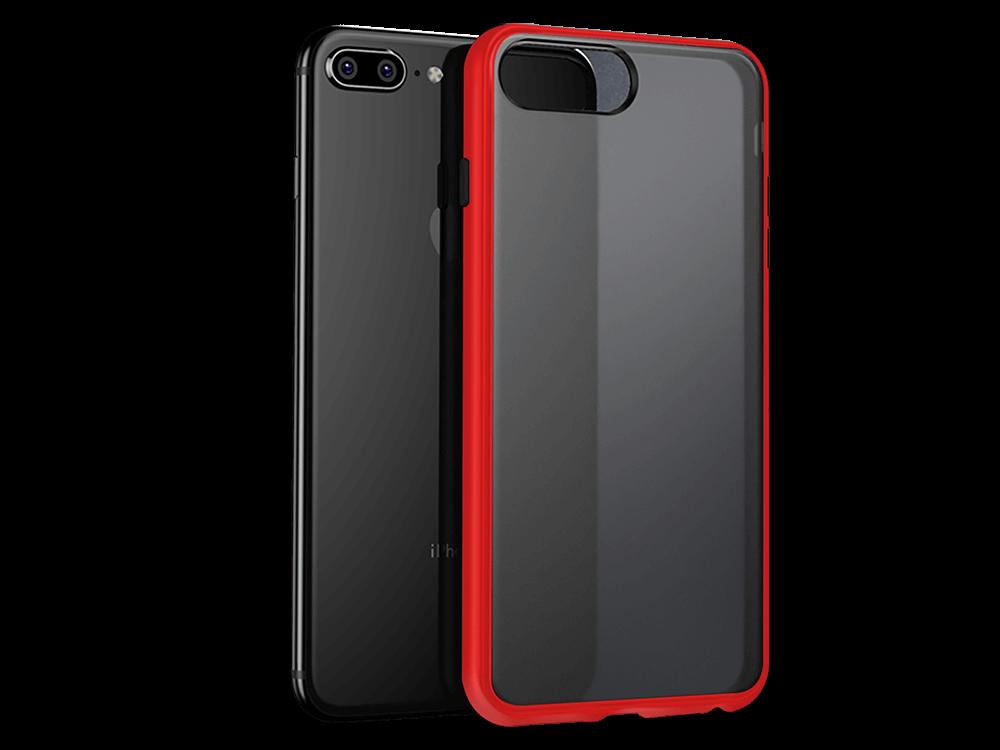 Bikapak iPhone 7 Plus / iPhone 8 Plus Elit Enigma Kılıf