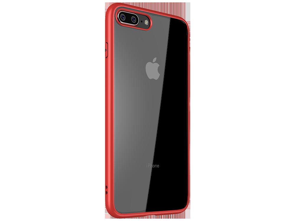 Bikapak iPhone 7 Plus / iPhone 8 Plus Elit Shine Kılıf
