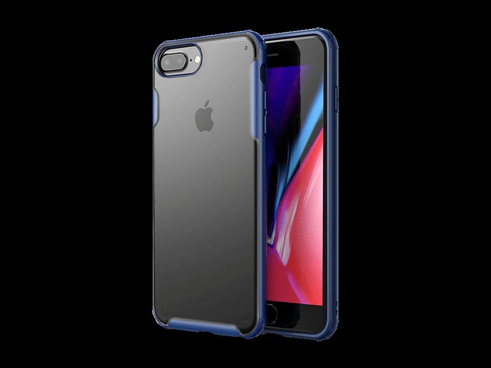 Bikapak iPhone 8 Plus/7 Plus Elit Mist Kılıf