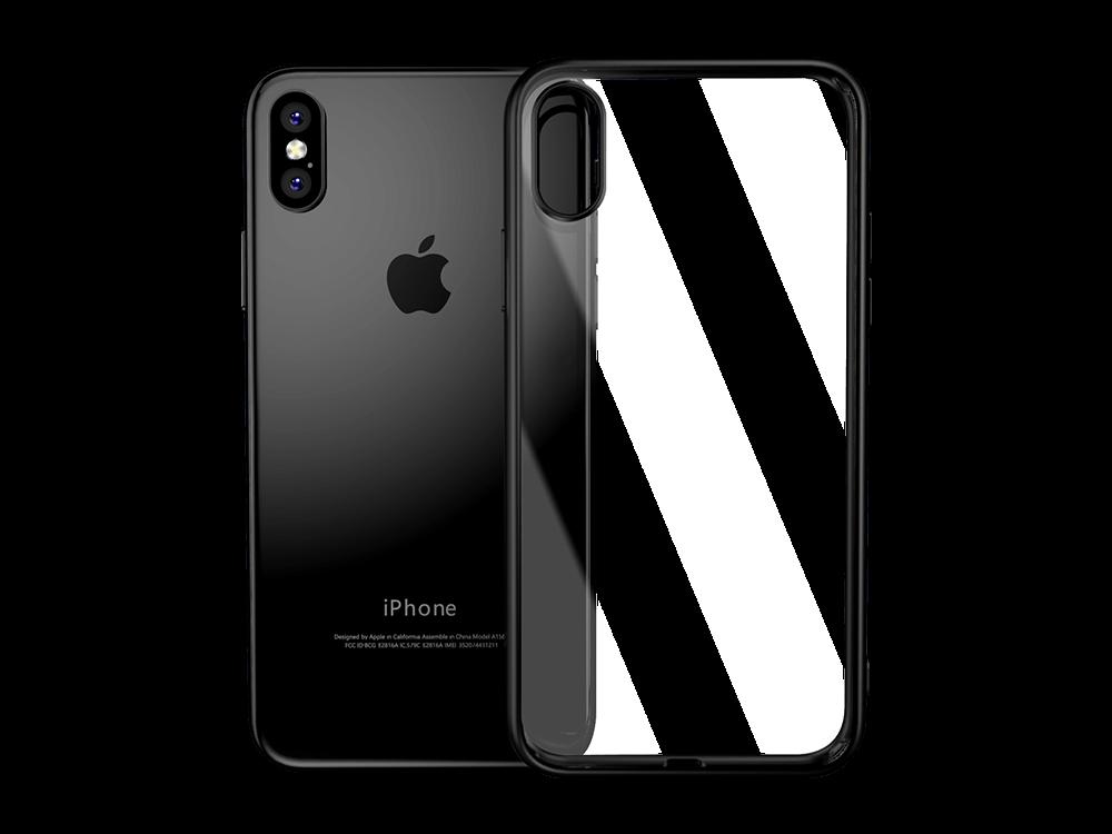 Bikapak iPhone X / iPhone XS Elit Shine Kılıf