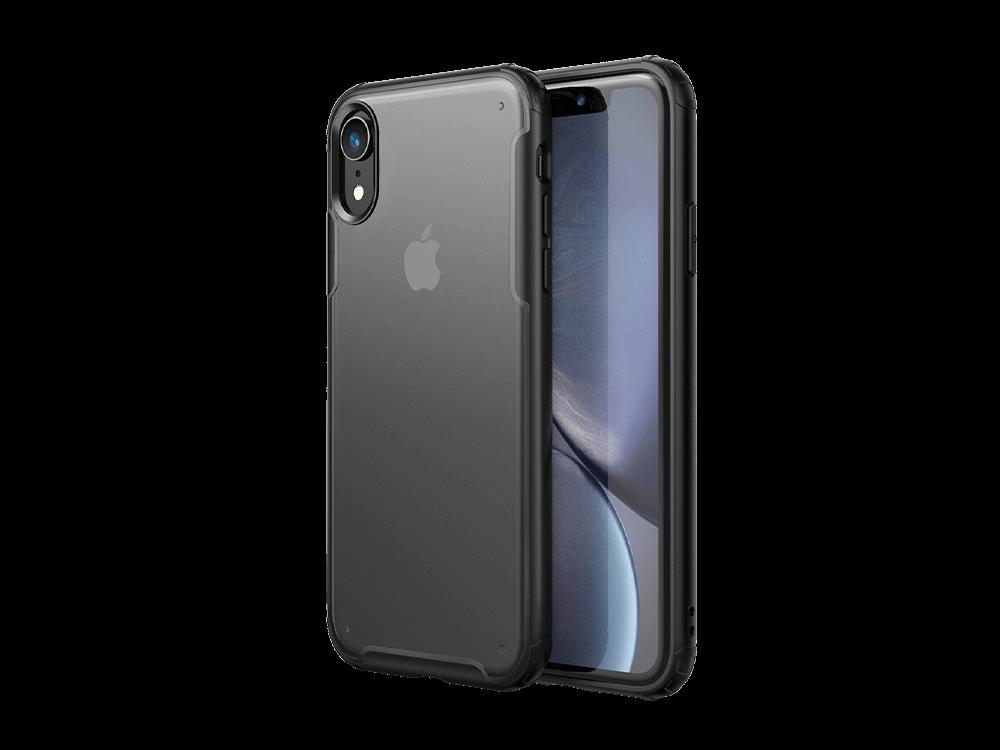 Bikapak iPhone XR Elit Mist Kılıf